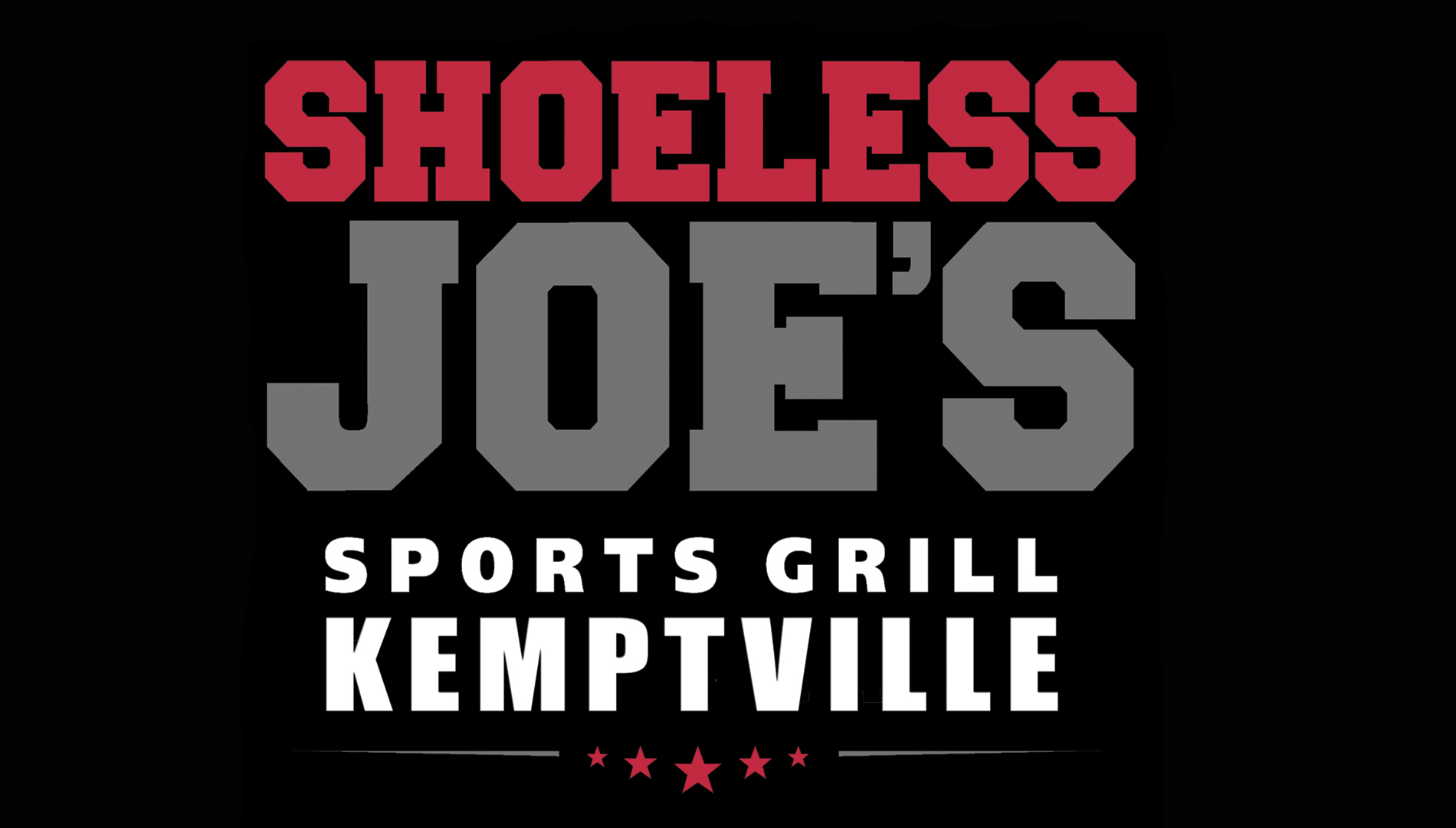 Shoeless Joe's Kemptville